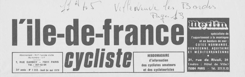 Coureurs et Clubs d'avril 1977 à mai 1979 - Page 40 03060