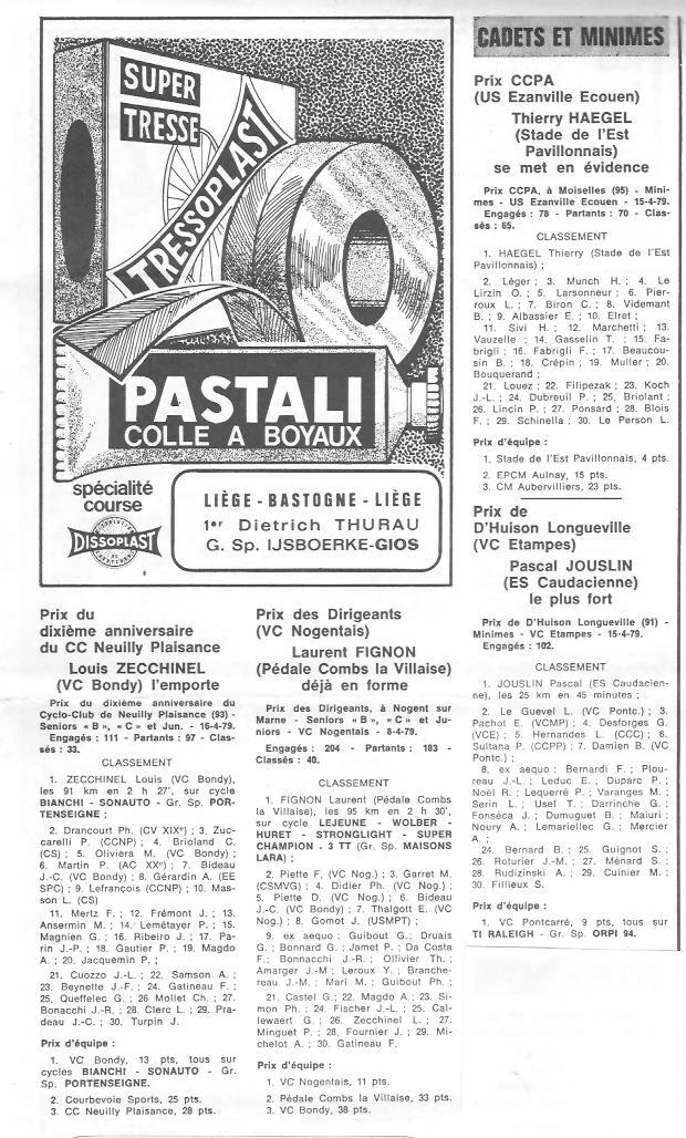 Coureurs et Clubs d'avril 1977 à mai 1979 - Page 38 03158