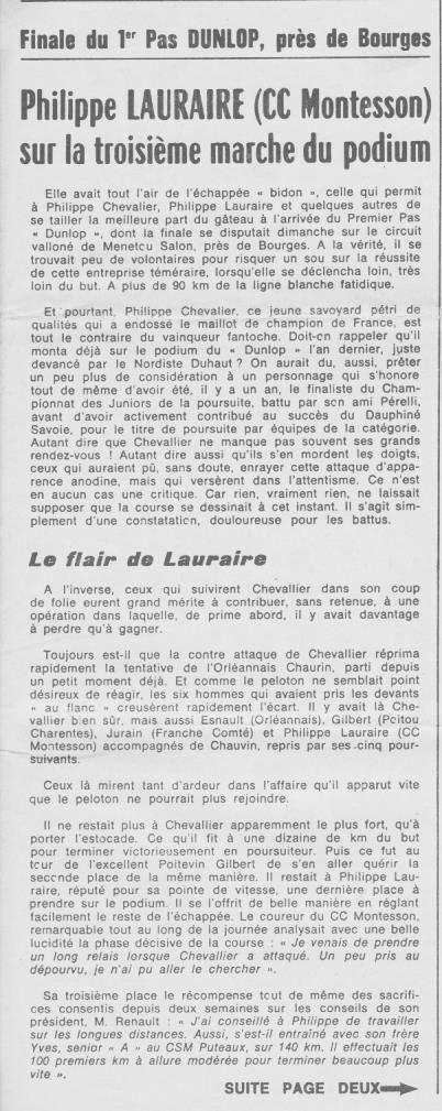 Coureurs et Clubs d'avril 1977 à mai 1979 - Page 40 03160