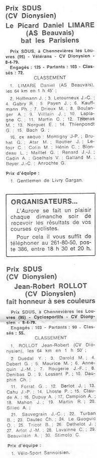 Coureurs et Clubs d'avril 1977 à mai 1979 - Page 38 03544