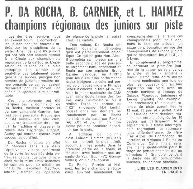Coureurs et Clubs d'avril 1977 à mai 1979 - Page 38 03635