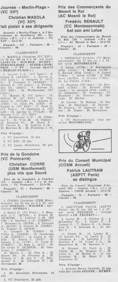 Coureurs et Clubs d'avril 1977 à mai 1979 - Page 40 03637
