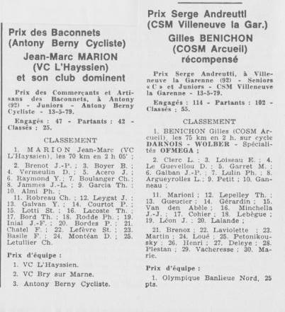 Coureurs et Clubs d'avril 1977 à mai 1979 - Page 40 03739