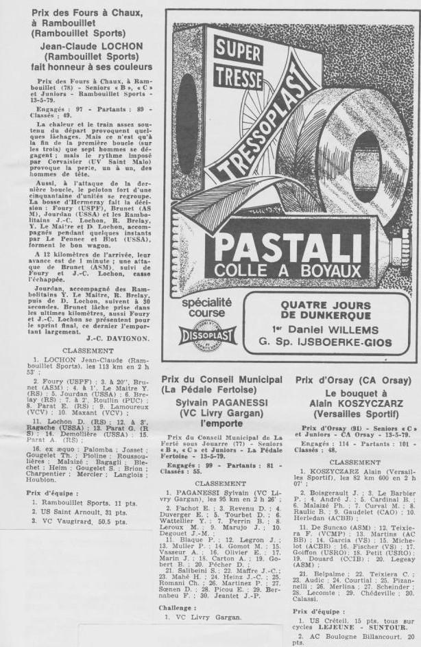 Coureurs et Clubs d'avril 1977 à mai 1979 - Page 40 03836