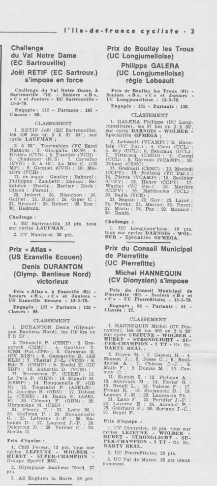 Coureurs et Clubs d'avril 1977 à mai 1979 - Page 40 03936