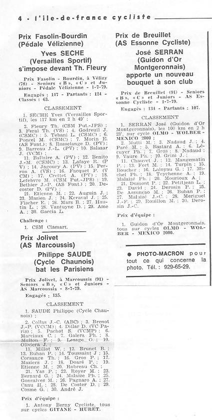 Annonce: Coureurs et Clubs de juin 1979 à juin 1981 - Page 4 04036