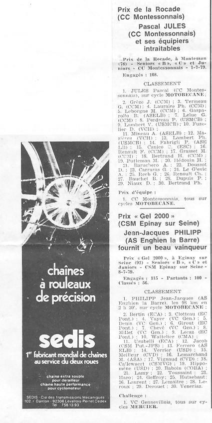 Annonce: Coureurs et Clubs de juin 1979 à juin 1981 - Page 4 04138