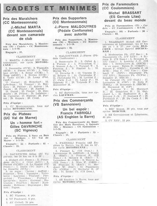 Annonce: Coureurs et Clubs de juin 1979 à juin 1981 - Page 4 04236