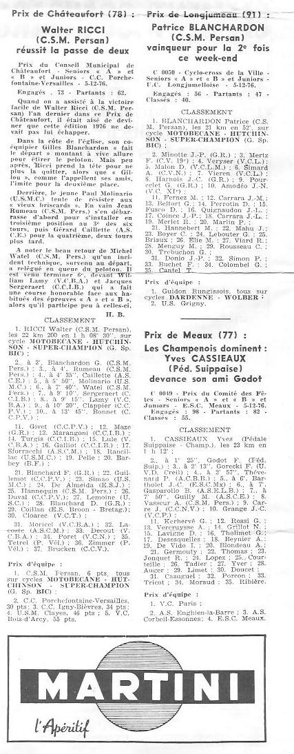 Coureurs et Clubs de juin 1974 à mars 1977 - Page 42 05112