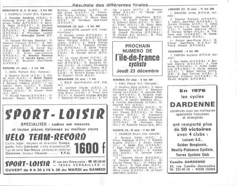Coureurs et Clubs de juin 1974 à mars 1977 - Page 42 05511