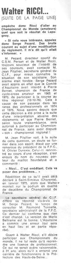 Coureurs et Clubs de juin 1974 à mars 1977 - Page 42 05812