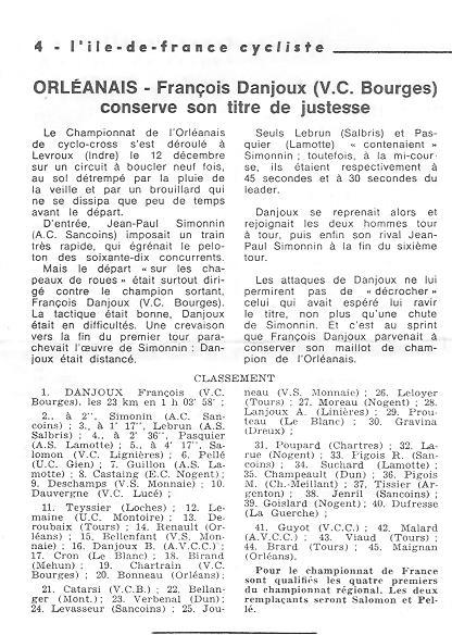 Coureurs et Clubs de juin 1974 à mars 1977 - Page 42 06211