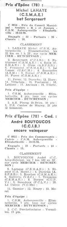 Coureurs et Clubs de juin 1974 à mars 1977 - Page 42 06510