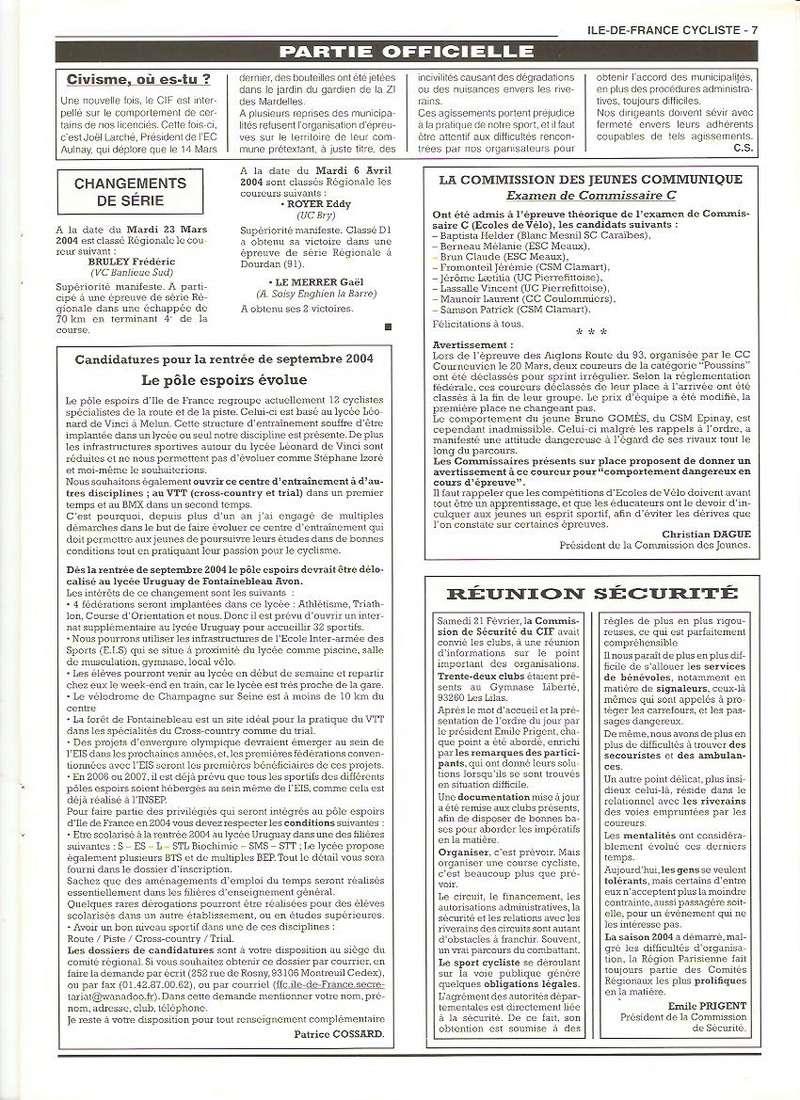 Coureurs et Clubs de janvier 2000 à juillet 2004 - Page 39 0_00725