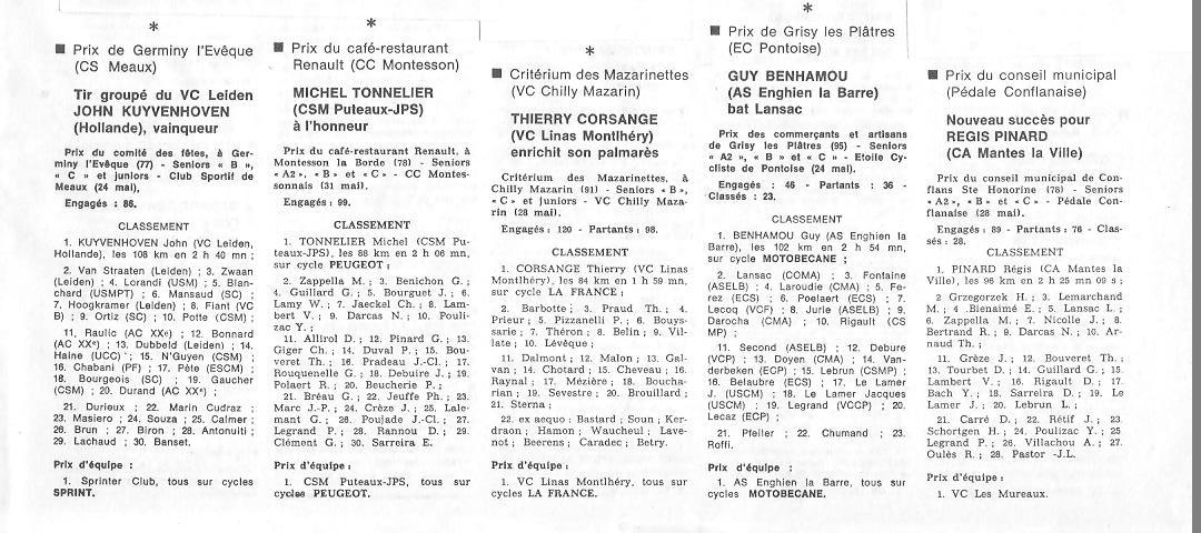 Annonce: Coureurs et Clubs de juin 1979 à juin 1981 - Page 38 0_01044