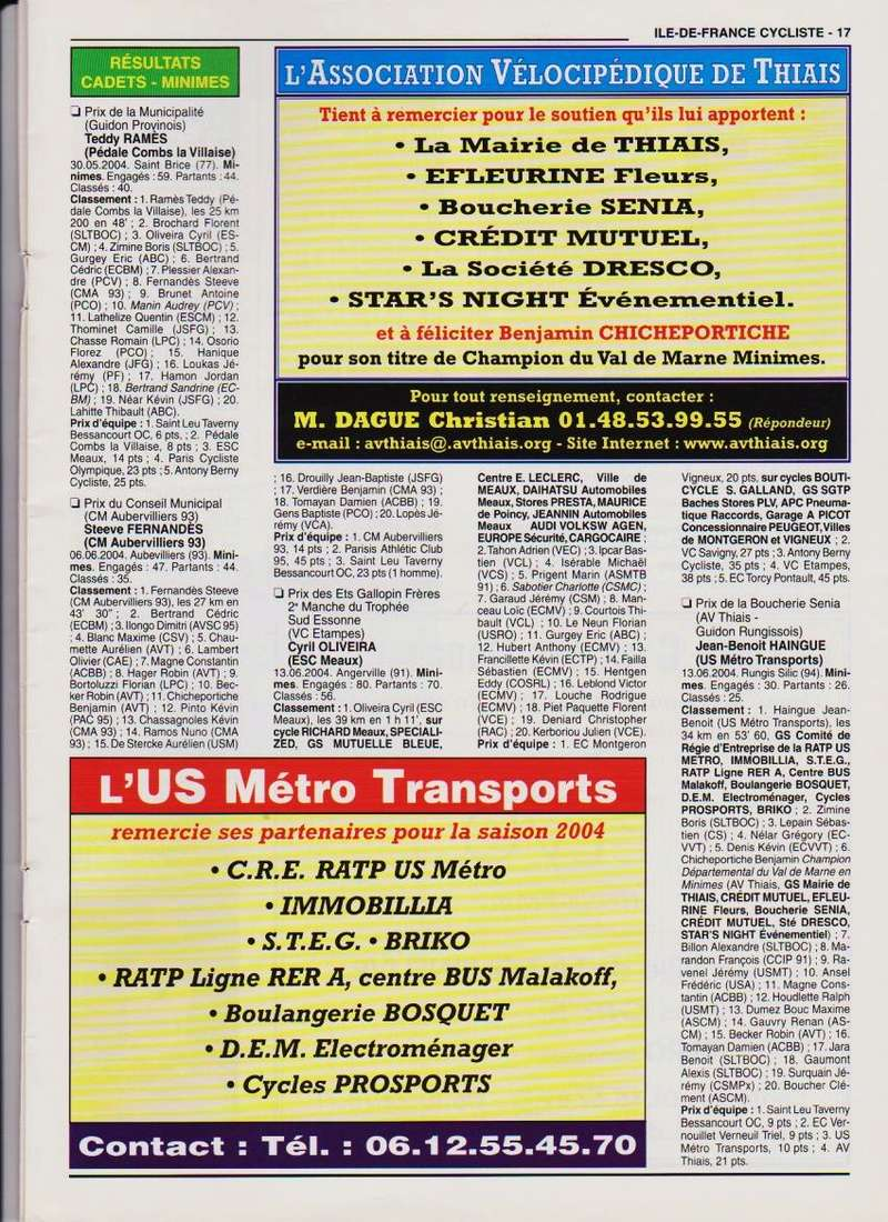 Coureurs et Clubs de janvier 2000 à juillet 2004 - Page 42 0_01714