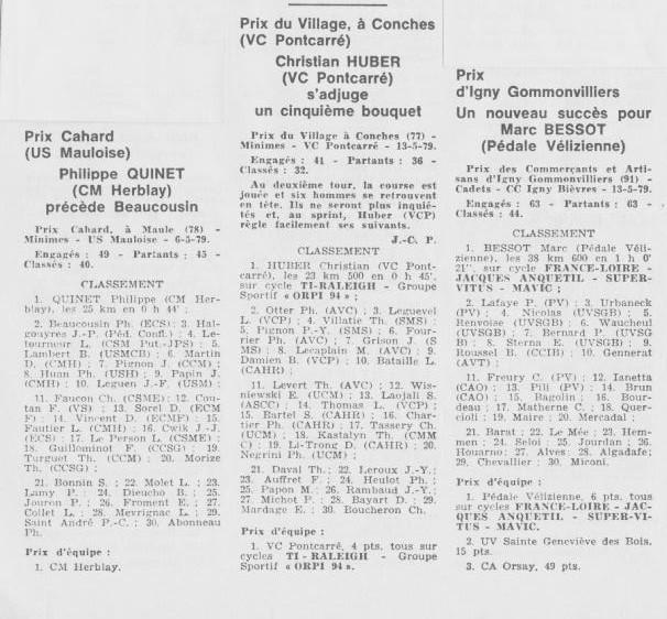 Coureurs et Clubs d'avril 1977 à mai 1979 - Page 40 1212