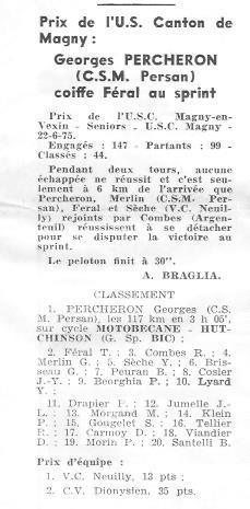 CSM.Persan.BIC. Toute une époque de juin 1974 à......... 1711