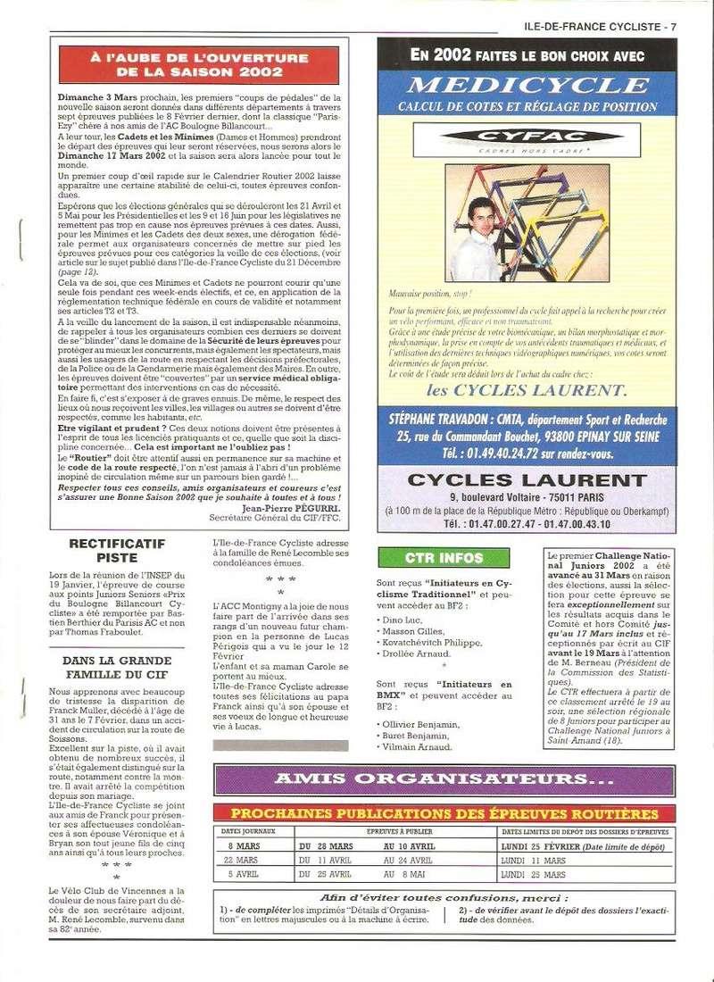 Coureurs et Clubs de janvier 2000 à juillet 2004 - Page 21 3_00710