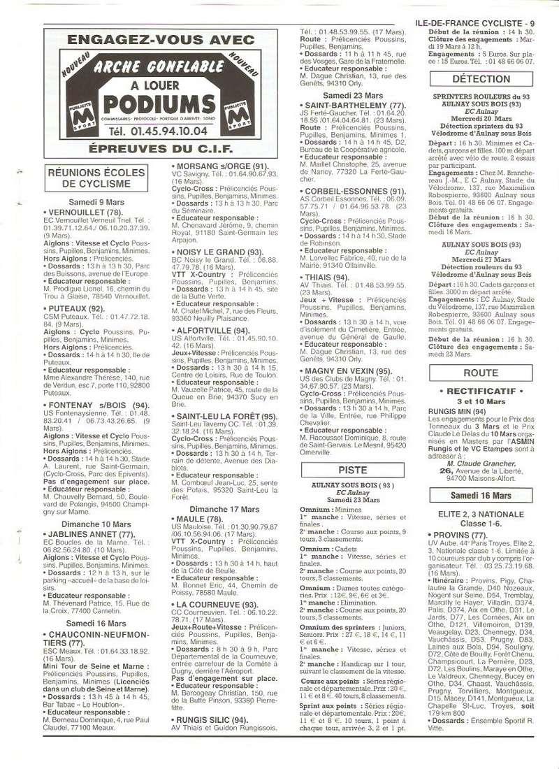 Coureurs et Clubs de janvier 2000 à juillet 2004 - Page 21 3_00910