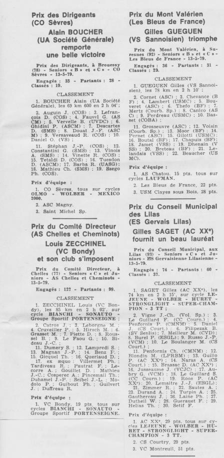 Coureurs et Clubs d'avril 1977 à mai 1979 - Page 40 612