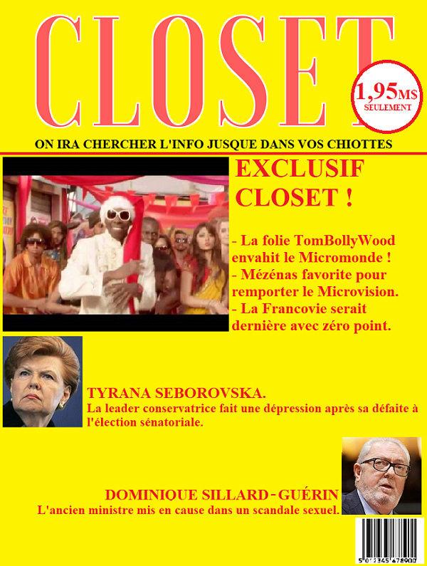 Les nouvelles de Mézénas Closet10