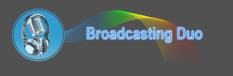 Broadcasting Duo Bd_twi11