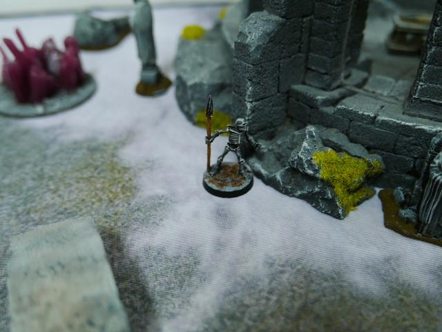 Frostgrave aux Arpenteurs de Rêves et à La Forge Ludique P1010331