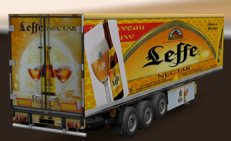 Remorque Leffe Nectar Ets2_109