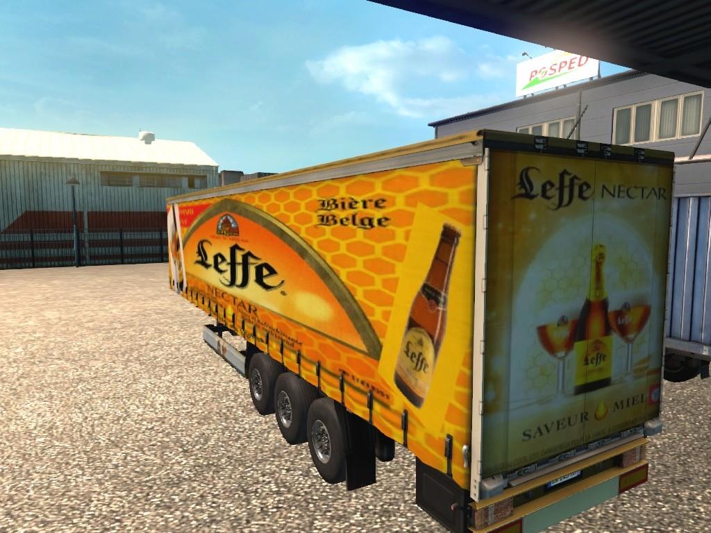 Remorque Leffe Nectar Ets2_110