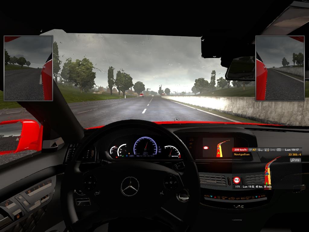 ETS2 Mode voitures Ets2_215