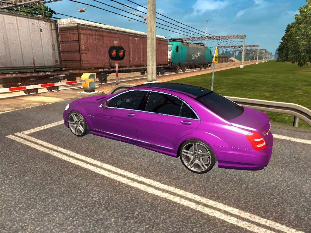 ETS2 Mode voitures Ets2_224