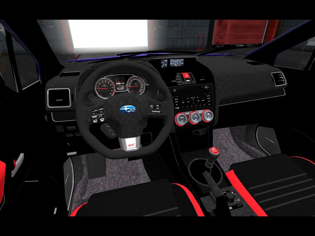 ETS2 Mode voitures Ets2_233
