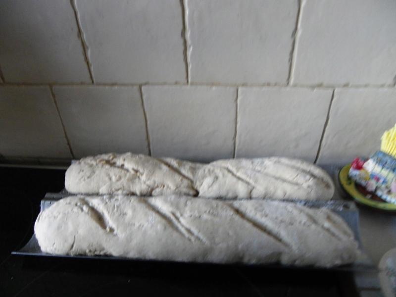 Fabriquer soi-même le beurre, c'est facile ! - Page 2 Imgp0011