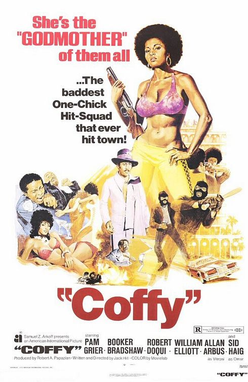 Trump and the COVFEFE tweet. Coffy-10