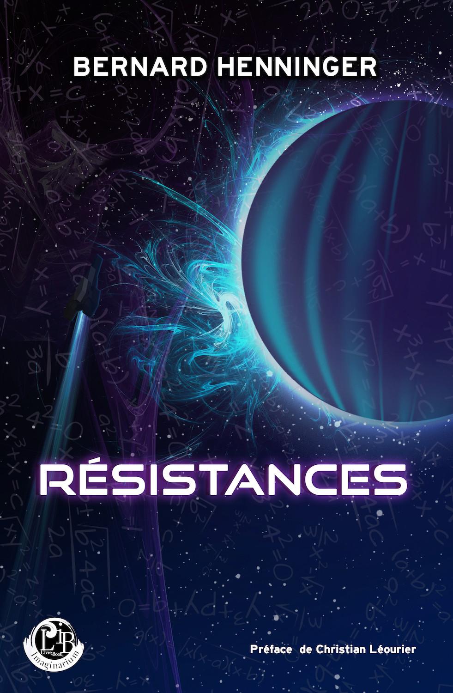 """""""Résistances"""" (recueil de nouvelles) B. HENNINGER Resist10"""