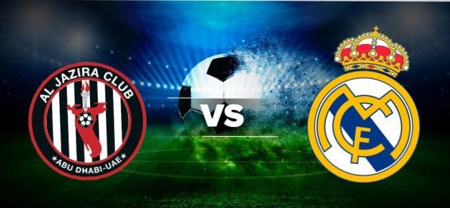 Real Madrid's CWC Campaign  Al-jaz10