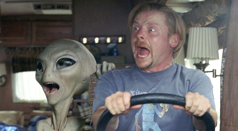intercettato un Ufo Alieno10