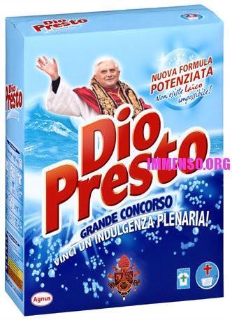 Incidente sfiorato traliccio sulla testa del Papa Dio-pr10