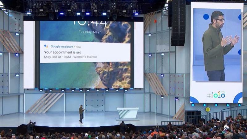 Google Duplex, asistentul bazat pe AI Qdbqcp11