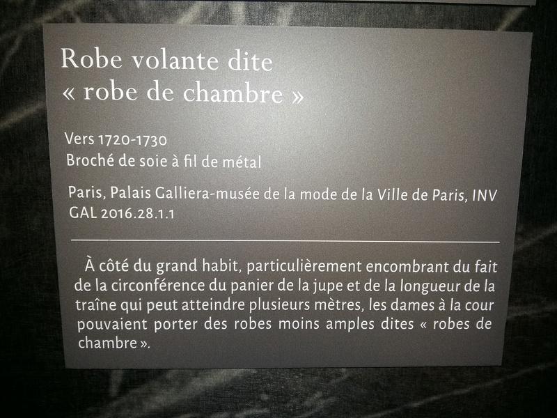 """Exposition """"Visiteurs de Versailles"""" 2017-2018 - Page 2 20171036"""