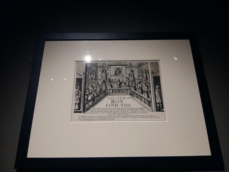"""Exposition """"Visiteurs de Versailles"""" 2017-2018 - Page 2 20171045"""