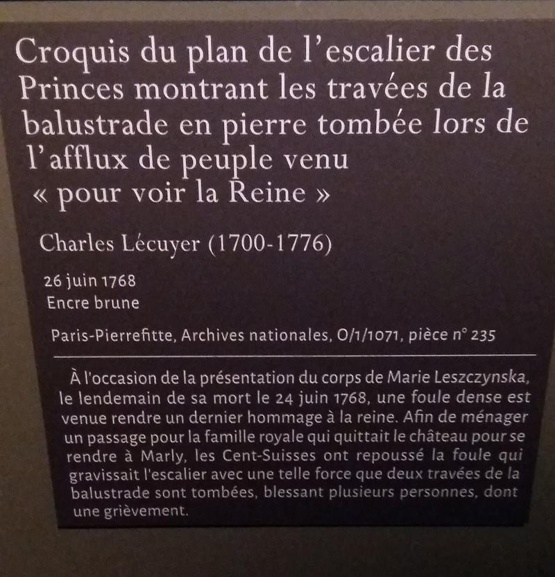 """Exposition """"Visiteurs de Versailles"""" 2017-2018 - Page 2 20171048"""