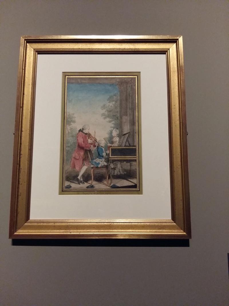 """Exposition """"Visiteurs de Versailles"""" 2017-2018 - Page 2 20171057"""