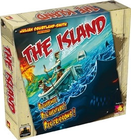 The Island The-is10