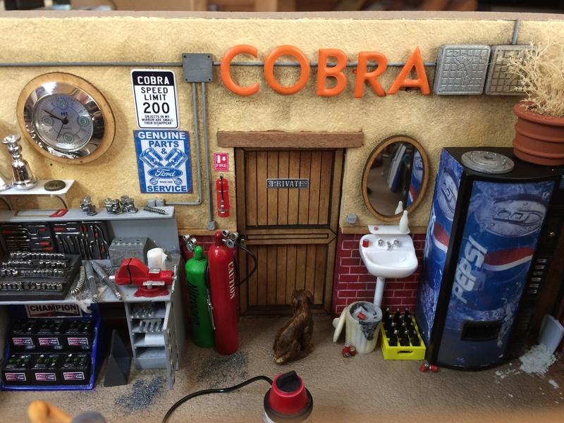 Cobra Sisters Garage Img_0114