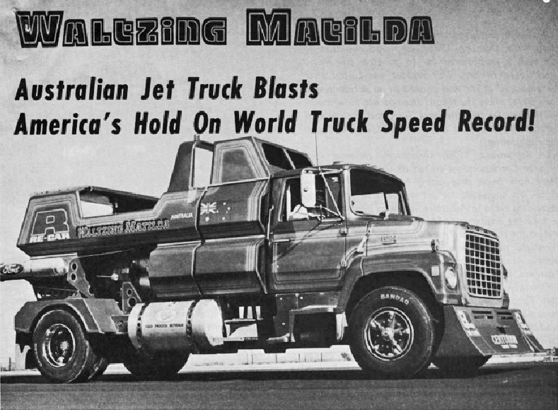 """Jet Truck """"Waltzing Matilda"""" Img_4333"""