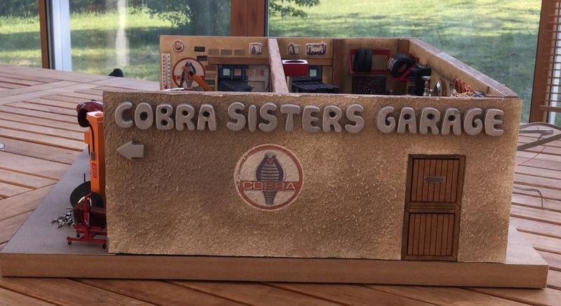 Cobra Sisters Garage Img_5110