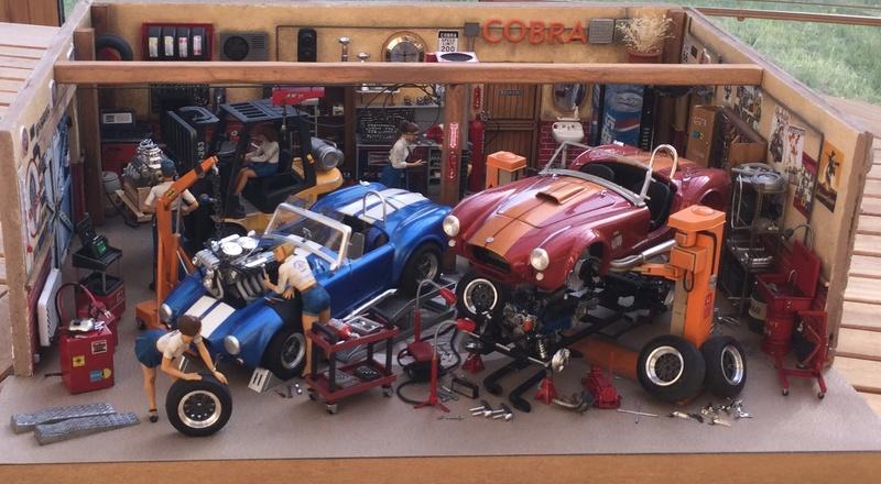 Cobra Sisters Garage Img_5111