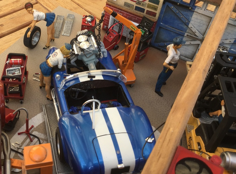 Cobra Sisters Garage Img_5113